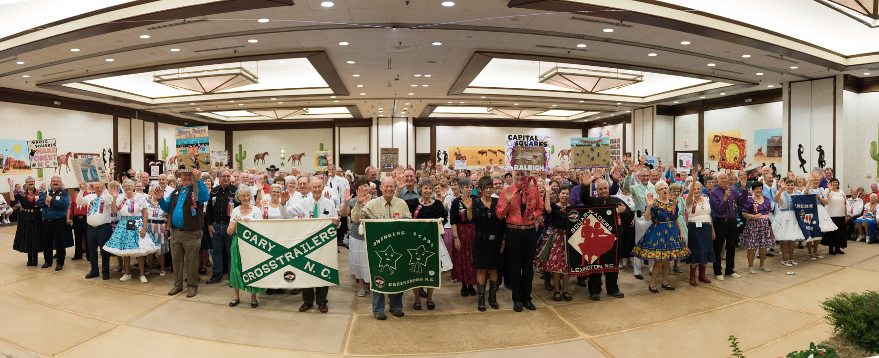 2017 State Convention